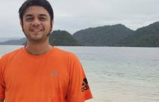 Kurir Ojek Online Antarkan Paket Saat Rio Reifan Ditangkap, Isinya Sabu-Sabu! - JPNN.com
