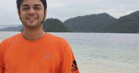 Kurir Ojek Online Antarkan Paket Saat Rio Reifan Ditangkap, Isinya Sabu-Sabu!