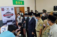 Baznas Bazis DKI Jakarta Gelar Program Layanan Menghapus Tato - JPNN.com