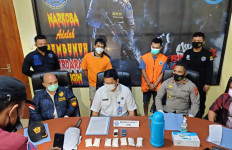 Bea Cukai-BNN Menggagalkan Penyelundupan Narkotika di Wilayah Sulawesi - JPNN.com
