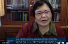 Guru Besar UI: Riset Harus Bebas dari Kepentingan Kekuasaan dan Uang - JPNN.com
