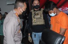 Kampung Kojan vs Bulak Teko, Akhir Pertandingan Mengerikan, 1 Pemuda Kehilangan Nyawa - JPNN.com