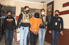 Pelaku Pembacokan di Kalideres Ditangkap Polisi, Nih Penampakannya - JPNN.com