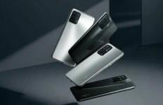 Oppo Resmi Meluncurkan Ponsel 5G dengan Harga Terjangkau, Ini Spesifikasi - JPNN.com