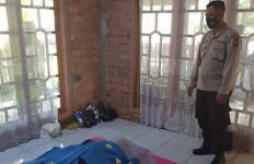 Berita Duka: Ari Susanto Meninggal Dunia di Rumahnya, Kondisi Mengenaskan - JPNN.com
