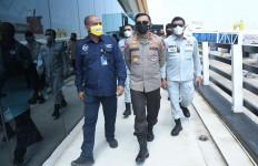 Tidak Ada Penjualan Tiket di Pelabuhan Merak, Warga Diminta Tak Nekat Mudik - JPNN.com