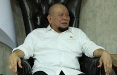 LaNyalla Dorong BI Permudah Akses Masyarakat terhadap Perbankan - JPNN.com