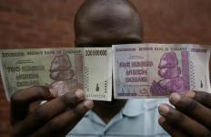 Bareskrim Bongkar Investasi Bodong, Sita 1 Triliun Dolar Zimbabwe - JPNN.com