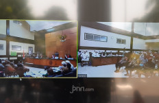 Kompol Budi Cahyono Masih Ingat Omongan Habib Rizieq, Begini... - JPNN.com