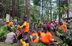 Masyarakat Peduli Api Ampuh Cegah Karhutla - JPNN.com