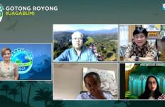 Mitigasi Perubahan Iklim dengan Skema Net Zero Emission - JPNN.com