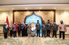 Dukung Sarana Ibadah, BritAma dan Srikandi BRI Serahkan Donasi untuk Masjid Istiqlal - JPNN.com