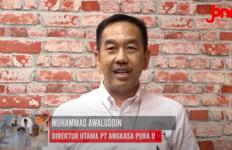 Dirut AP II: Ramadan Menjadi Cerita yang Berarti - JPNN.com