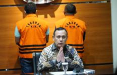 Info dari Firli Bahuri: Ada Jejak Azis Syamsuddin dalam Kasus Suap Penyidik KPK - JPNN.com