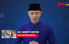 AHY: Ramadan Momen Meningkatkan Empati Bagi Sesama - JPNN.com