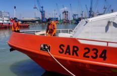 KN SAR 234 Antasena Dikerahkan Bantu Pencarian KRI Nanggala 402 - JPNN.com