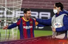 Persaingan di Klasemen La Liga Makin Ketat Setelah Barcelona & Atletico Menang - JPNN.com