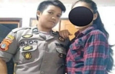 Terungkap, Inilah Motif Mbak SL Nekat Jadi Polwan Gadungan, Oalah - JPNN.com