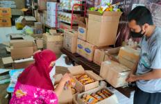 Bantu Pengusaha Kecil, Pemprov Jateng Minta Borong Produk UMKM untuk Parsel Lebaran - JPNN.com