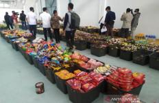 Hati-hati Peredaran Makanan Tak Layak - JPNN.com