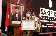Kabupaten Sumedang & Sukabumi Raih Penghargaan SAKIP RB Award 2020 dari KemenPAN - JPNN.com