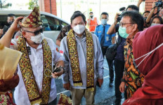 Respons Wakil Ketua DPD RI Sultan tentang Kasus Penistaan Agama - JPNN.com