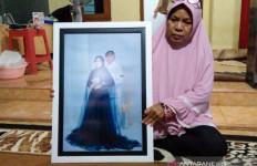 KRI Nanggala-402 Hilang Kontak, Yayak Yakin Serda Ede Pandu Akan Kembali dengan Selamat - JPNN.com