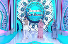 Semesta Bertilawah Masuk Babak Final, 3 Peserta Bersaing Ketat - JPNN.com