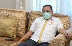 Ketua KONI Riau Wafat, Gubernur: Selamat Jalan Patriot Olahraga, Semoga Husnulkhatimah - JPNN.com