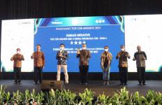 Human Initiative Raih Dua Penghargaan Tahun 2021, Nih Penjelasannya - JPNN.com