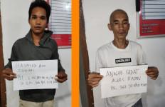 Anuar dan Hasanusi sudah Ditangkap Polisi, Lihat Tuh Orangnya - JPNN.com