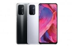 Oppo A74 5G Mulai Dijual di Indonesia, Harganya Ramah Kantong - JPNN.com