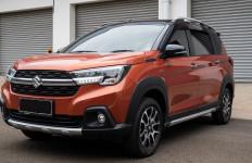 Efek PPnBM, Penjualan Suzuki Ertiga dan XL7 Laris Manis - JPNN.com