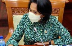 Respons Christina Aryani Terhadap 5 Kesepakatan Pemimpin ASEAN, Pakai Frasa 'Harapan Baru Bagi Myanmar' - JPNN.com