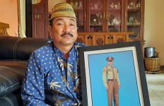 Istri Lettu Imam Adi Menelepon ke Kraton, Umi Azizah Langsung Tak Enak Badan - JPNN.com