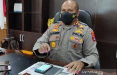 Kepala BIN Daerah Papua Tewas Ditembak KKB di Kampung Dambet Beoga - JPNN.com