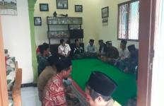 Menanti Lettu Laut Ady Sonata di KRI Nanggala-402, Keluarga: Semoga Gusti Allah Mendengar - JPNN.com