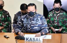 KSAL Berdukacita Atas Gugurnya 53 Prajurit Hiu Kencana - JPNN.com