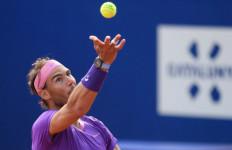 Keren! Nadal Melaju ke Final Barcelona Open Untuk ke-12 Kali - JPNN.com