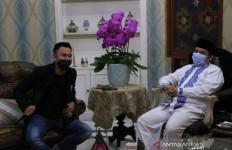Sssst, Raffi Ahmad Temui Arief Wismansyah, Bahas Apa? - JPNN.com