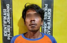 Bertahun-tahun Ayah Bejat Cabuli 2 Anak Tirinya di Kandang Ayam, Kamar, dan Ruang Tamu - JPNN.com