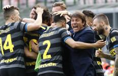 Inter Milan Sudah 95 Persen Juara Serie A - JPNN.com