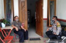 Yang Nekat Mudik ke Daerah Ini Siap-siap Didatangi Bhabinkamtibmas - JPNN.com
