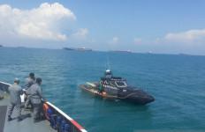 Bakamla Jemput Abdul Rahman dan Riandi yang Masuk Perairan Malaysia - JPNN.com