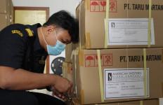 Bea Cukai Yogyakarta Fasilitasi Cerutu Produksi Tarumartani Menembus Jepang dan Amerika - JPNN.com