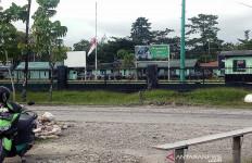 Brigjen TNI Putu Danny Ditembak Kelompok Separatis, BIN: Tak Akan Menyurutkan Mental Intelijen - JPNN.com