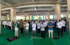 Indonesia Berduka, Unusa Laksanakan Salat Gaib Untuk Awak KRI Nanggala 402 - JPNN.com