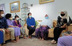 Kunjungi Para Istri Prajurit KRI Nanggala 402, Istri Panglima TNI: Mereka Harus Kuat - JPNN.com
