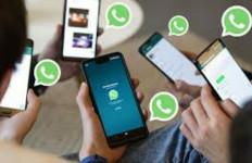 WhatsApp Tambah Durasi Hapus Pesan Otomatis, Bisa Hilang dalam 24 jam - JPNN.com