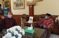 Sambangi PBNU, Ketua Forkoma PMKRI: Kami Tidak Sendiri - JPNN.com